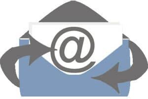 Kontakt zum Gasthof Dachsteinblick - Newsletteranmeldung