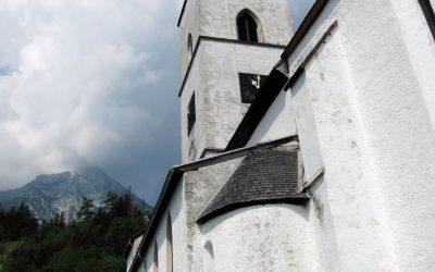 Von Pürgg zum Gasthof Dachsteinblick